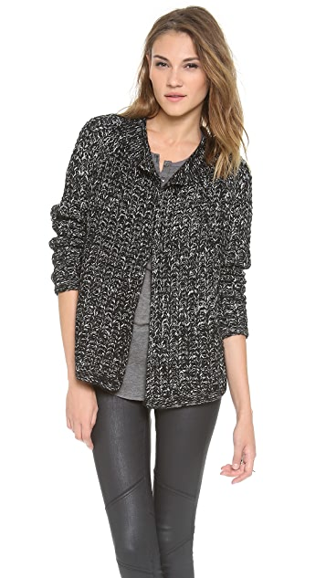 Graham & Spencer Chunky Cardigan