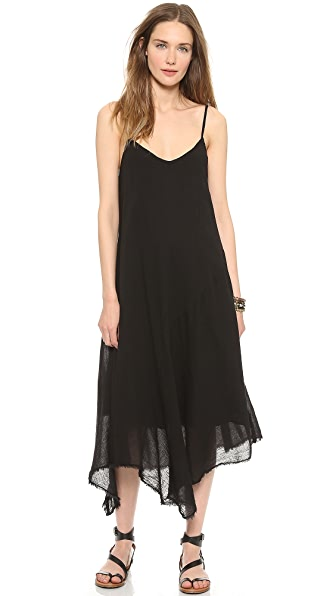 Graham & Spencer V Neck Dress
