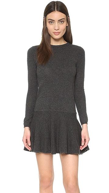 Ganni Mercer Sweater Dress