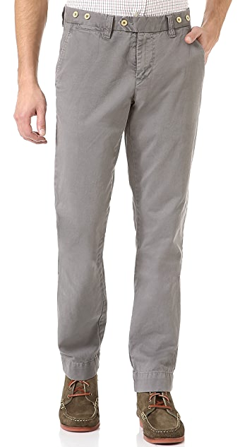 Gant by Michael Bastian MB Perfect Chinos