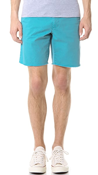 Gant by Michael Bastian The MB Chopt of Chino Shorts