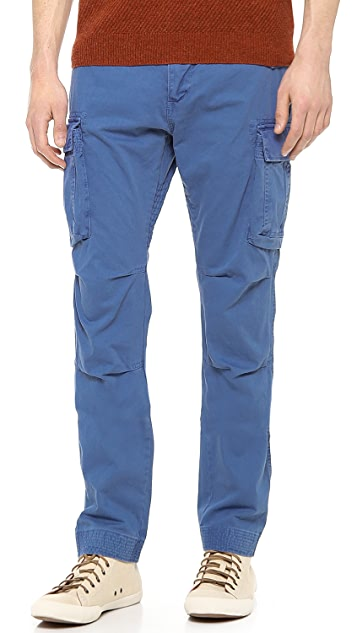 Gant by Michael Bastian The MB Perfect Cargo Pants