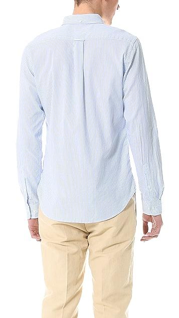 Gant Rugger Oxford Banker Shirt