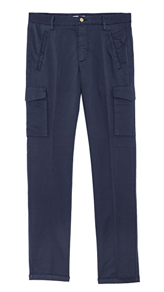 Gant Rugger Smarty Cargo Pants