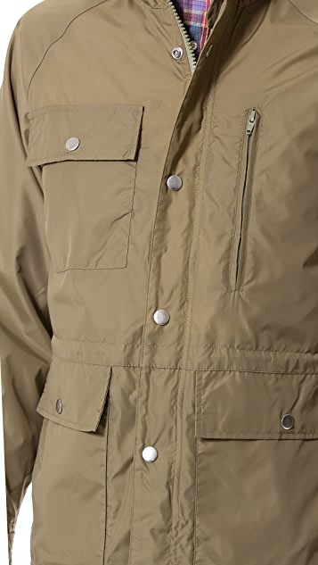 Gant Rugger Summer Hiker Jacket