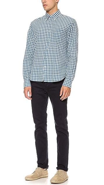 Gant Rugger Gingham Sport Shirt