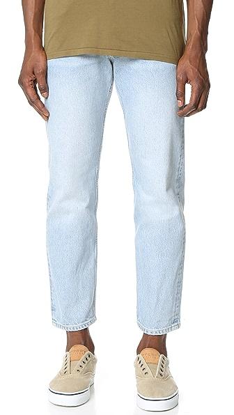Gant Rugger Achilles Jeans