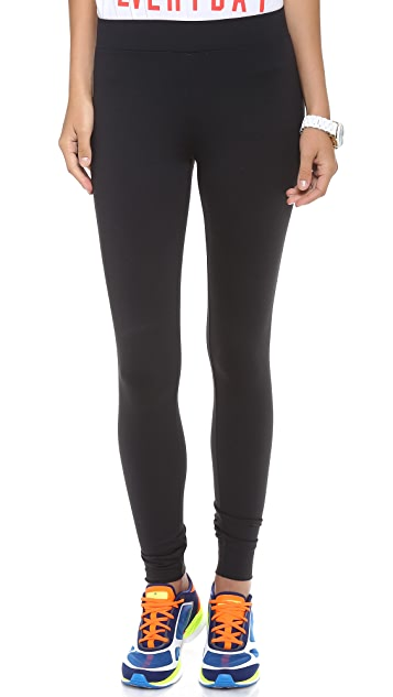 Garbe Luxe Basic Leggings