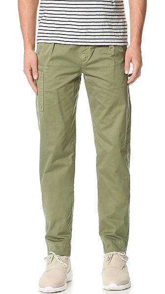 Garbstore Revised National Troop Pants