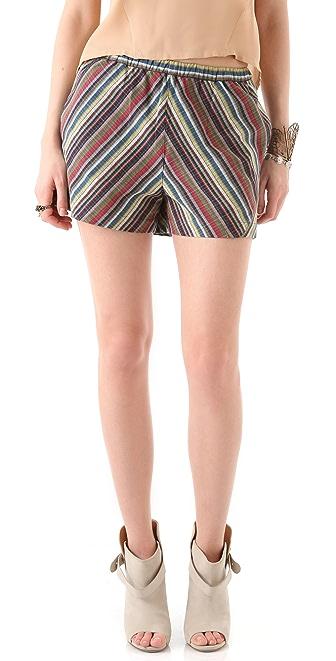 GAR-DE Ganges Shorts