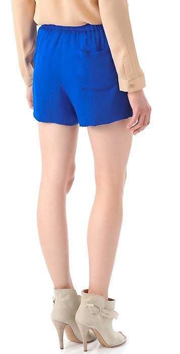GAR-DE Baleen Shorts