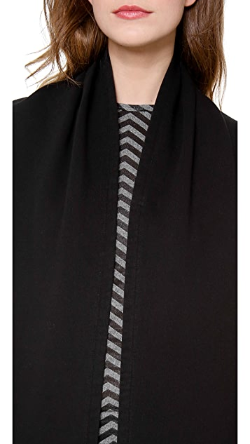 Gareth Pugh Sweatshirt Jacket