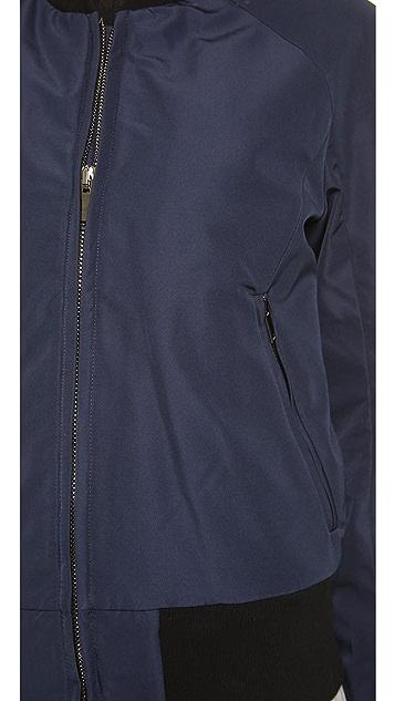 Gareth Pugh Bomber Jacket