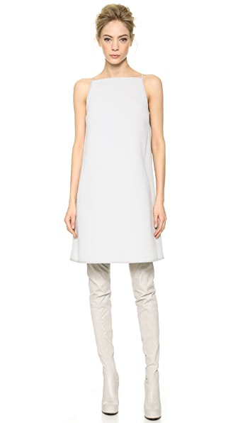 Gareth Pugh A Line Mini Dress