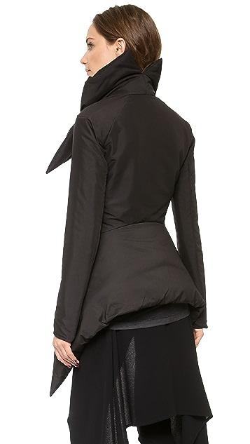 Gareth Pugh Padded Jacket