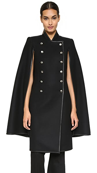 Gareth Pugh Cape Coat