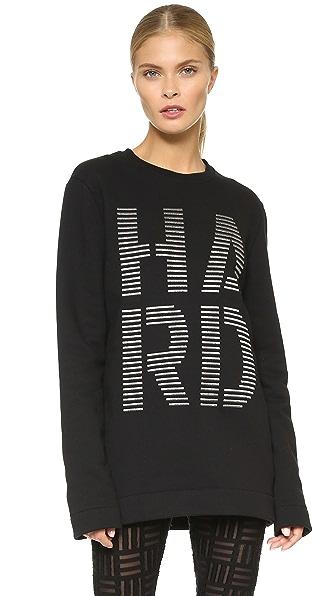 Gareth Pugh Hard Sweatshirt