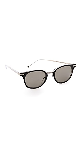 GARRETT LEIGHT Venezia Sunglasses