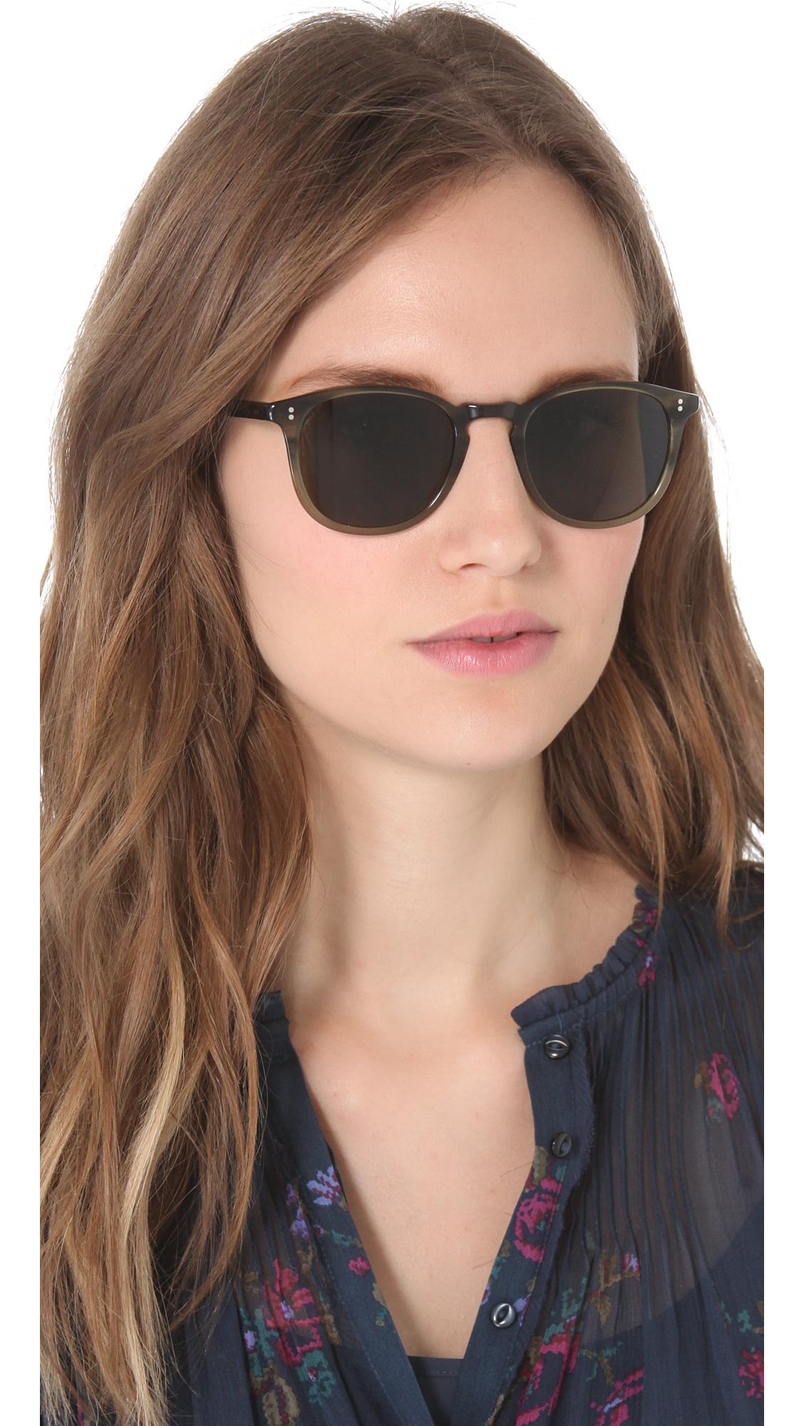 03cc08158f GARRETT LEIGHT Kinney Sunglasses
