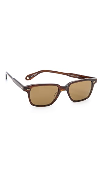 GARRETT LEIGHT Westminster Sunglasses