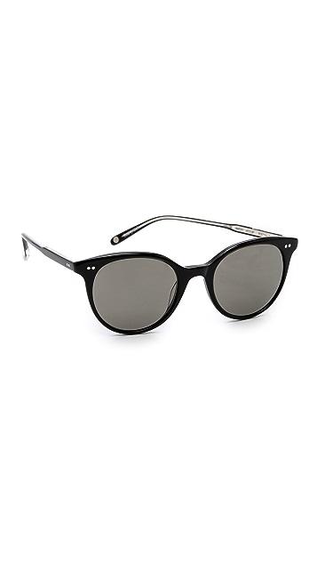 GARRETT LEIGHT Dillion Sunglasses