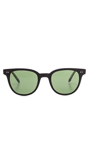 GARRETT LEIGHT Angelus Sunglasses