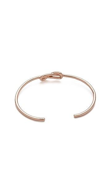 Gabriela Artigas Knot Cuff