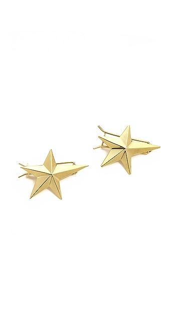 Gabriela Artigas Small Shooting Stars Head Piece