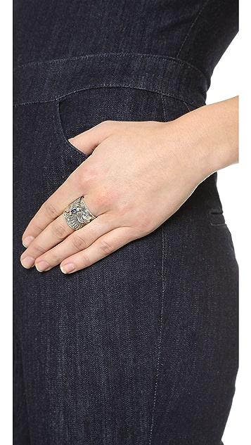 GAS Bijoux Cancun Sante Fe Ring