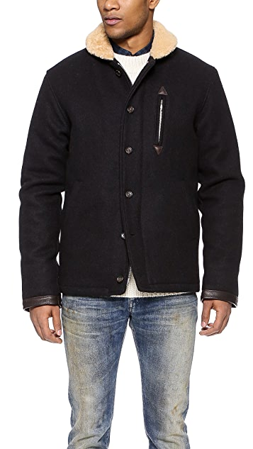 Golden Bear Cooper Jacket