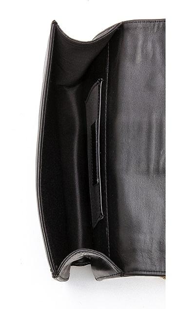 Gedebe Clicky Star Print Shoulder Bag