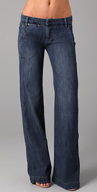 Genetic Los Angeles The Burke Trouser Jeans