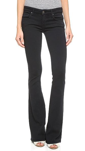 Genetic Los Angeles The Cypress Slim Bell Jeans