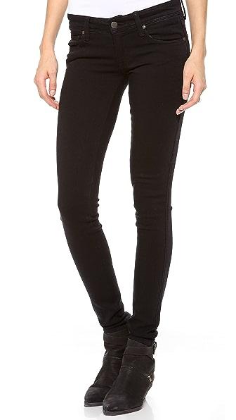 Genetic Los Angeles Shya Cigarette Jeans