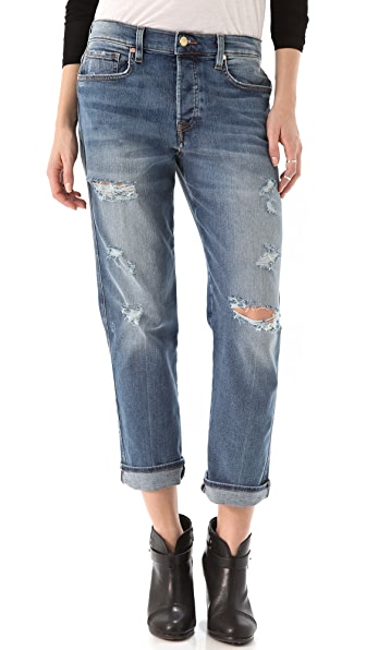 Genetic Los Angeles Masen Ex Boyfriend Jeans