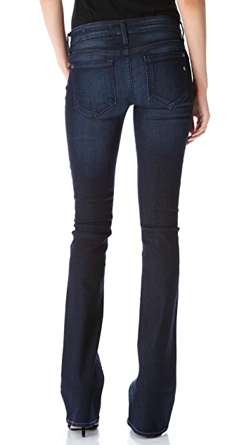 Genetic Los Angeles Dark Boot Cut Jeans