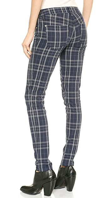 Genetic Los Angeles Shya Skinny Pants