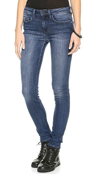 Genetic Los Angeles Slim High Rise Skinny Jean