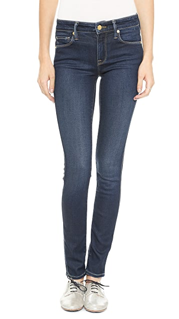 Genetic Los Angeles Slim Skinny Jeans