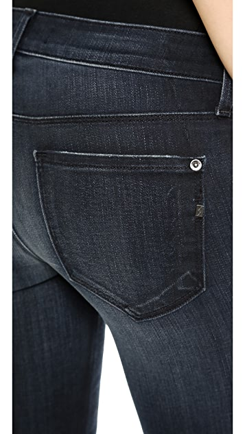 Genetic Los Angeles Shya Skinny Jeans