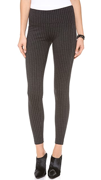 GETTING BACK TO SQUARE ONE Iconic Leggings