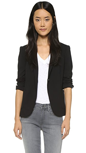 GETTING BACK TO SQUARE ONE Blazer at Shopbop