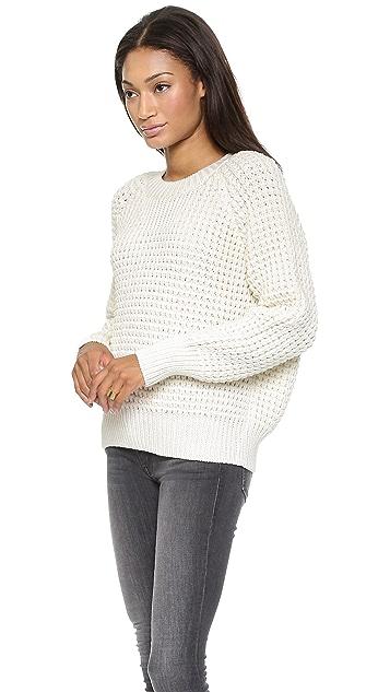 Giada Forte Chunky Knit Sweater