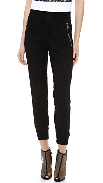 Giambattista Valli Jogging Pants