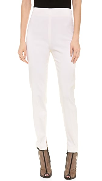 Giambattista Valli Cotton Pants