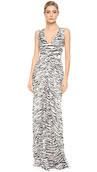 Giambattista Valli Sleeveless Gown