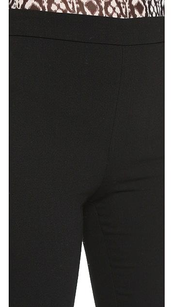 Giambattista Valli Flared Pants