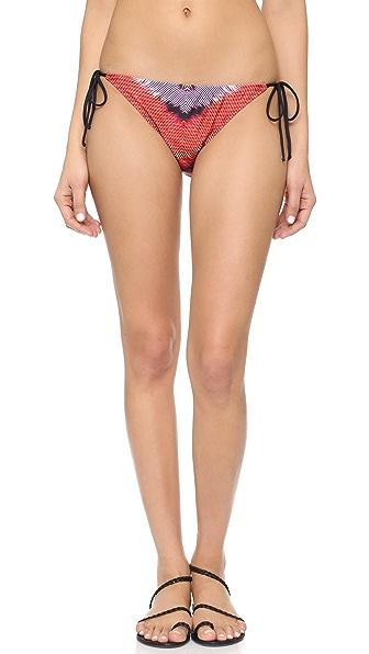 Giejo Side Tie Bikini Bottoms