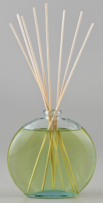 Gift Boutique Red Flower Diffuser