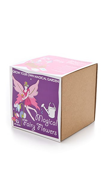 Gift Boutique Sow & Grow Magical Fairy Flowers